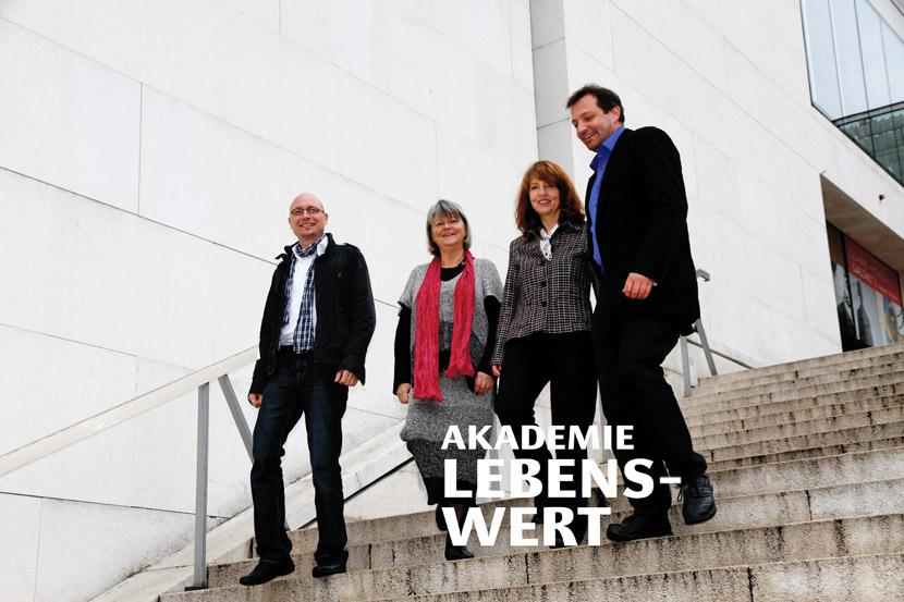 Link zur Website Akademie LEBENSWERT